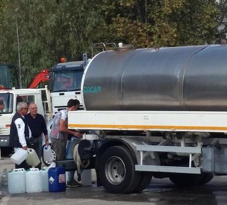 A Messina aperta un'inchiesta sulla lunga emergenza idrica