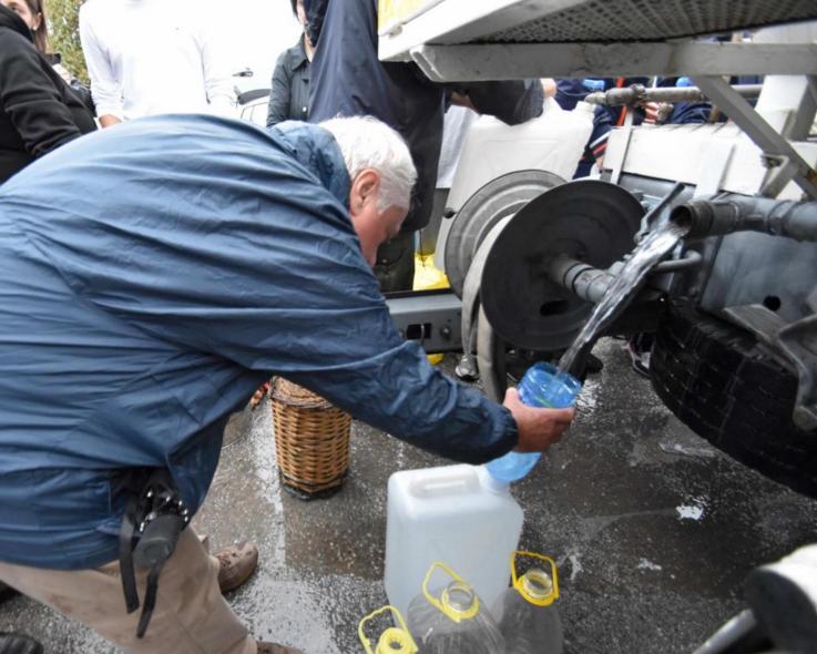 Emergenza idrica, Pm Messina apre inchiesta conoscitiva