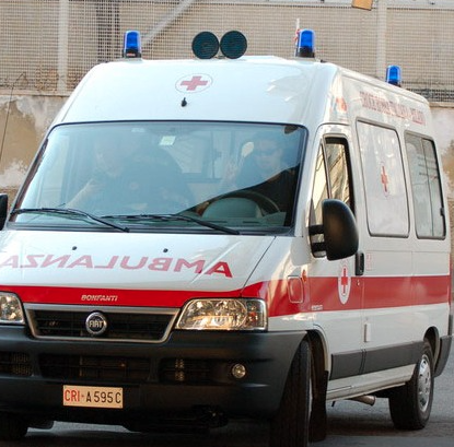 Siracusa-Catania, incidente in galleria: tre persone trasportate all'ospedale