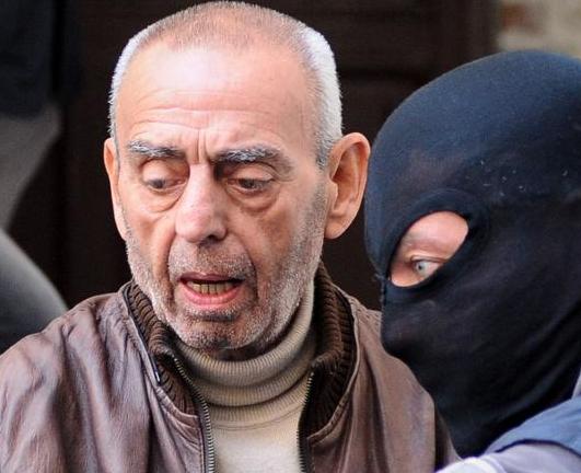 """Palermo, urla e spintoni al passaggio del boss arrestato: il quartiere lo ha """"omaggiato"""""""