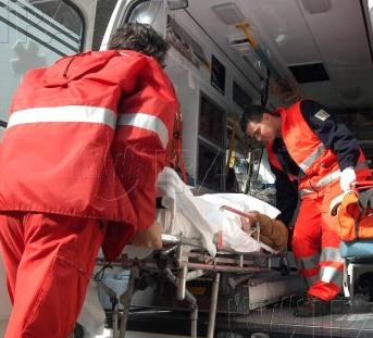 Palermo, infermiere di Villa Sofia palpeggia paziente: licenziato