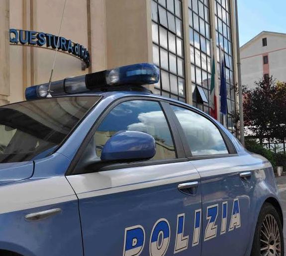 Ragusa, la polizia allontana dal territorio due soggetti socialmente pericolosi