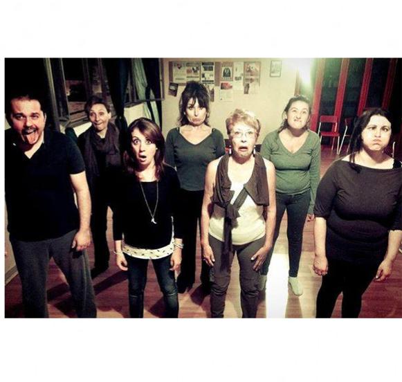 Siracusa, lezione di teatro gratuita e aperta a tutti con Massimo Tuccitto