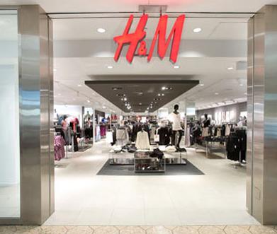 Catania, via Etnea: apre H&M al posto dello storico Joseph