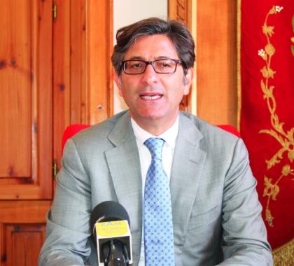 Rosolini, il Sindaco Calvo a Palermo: diverse le problematiche affrontate