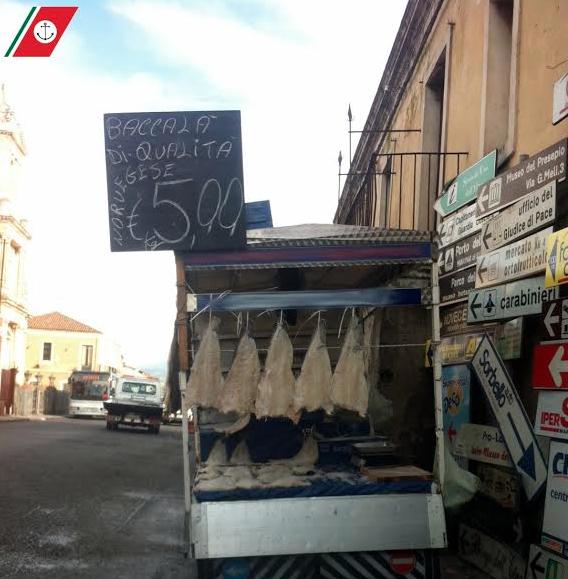 Catania, sequestrati 40 chili di prodotti ittici: erano venduti come pesce di qualità