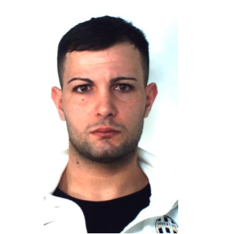 Catania, 27enne finisce in carcere per cumulo pene per droga