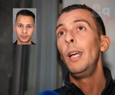 """Parigi, fratello di Salah: """"Meglio in cella che morto"""""""