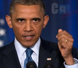 """Guerra all'Isis, Obama a Putin: """"La Russia si renda utile"""""""