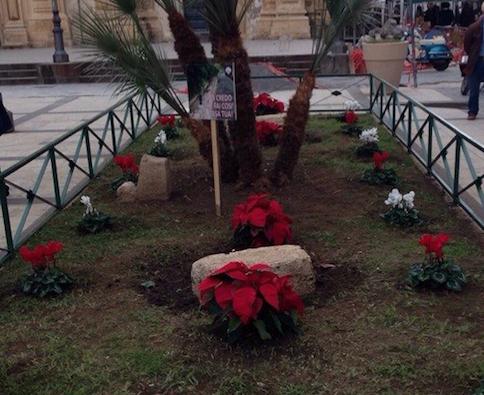 Restyling Piazza Duomo, l'iniziativa dei Cinque Stelle di Augusta per