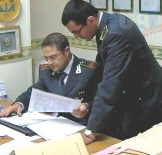 Fisco: imprenditori evasori a Enna, scatta sequestro di beni