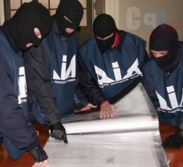 Catania, confiscati beni per 7 milioni a un imprenditore edile