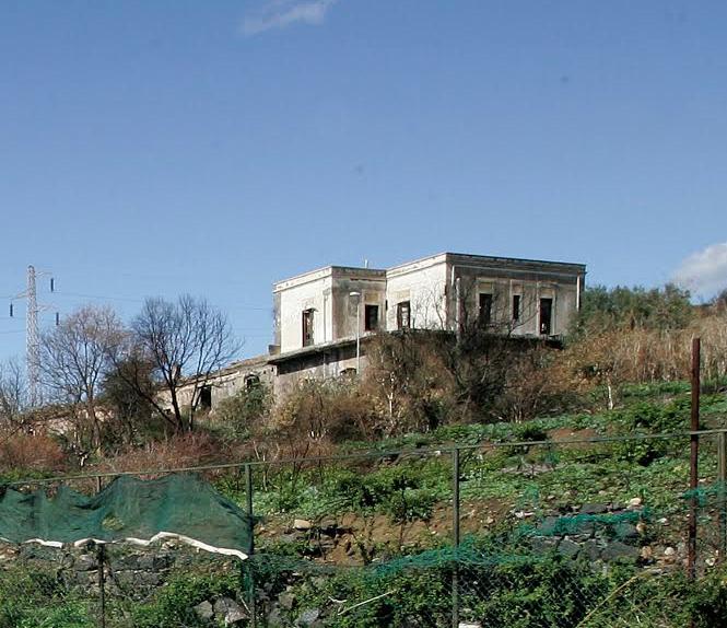 """Catania, Comitato spontaneo Terranostra: """"Sottrarre Parco Monte Po alla criminalità"""""""
