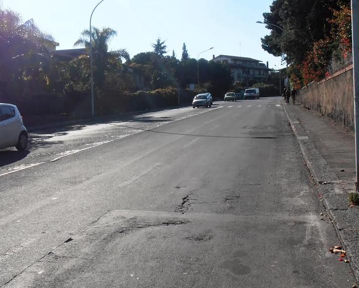 """Catania, consigliere Buceti: """"Sicurezza stradale in primo piano a Cibali"""""""
