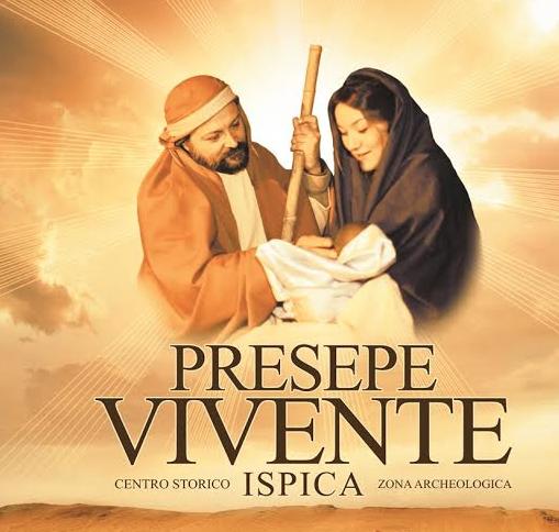 Cava Ispica, torna la magia del Natale con il Presepe vivente 2015/2016