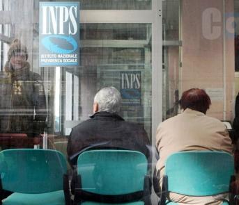 Il 40% dei pensionati vive con meno di 1.000 euro al mese