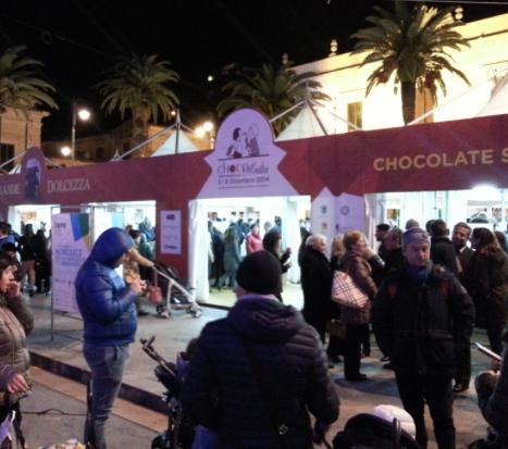 ChocoModica, l'assessore regionale al Turismo ospite in città