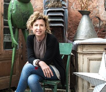 Palermo, Ilaria Venturini Fendi promuove il
