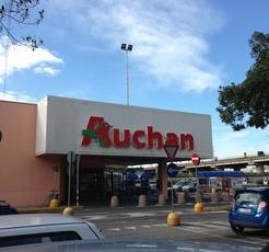 Rubano cosmetici e generi alimentari all'Auchan di Misterbianco, in manette due giovani donne