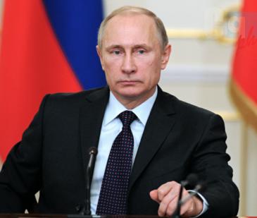 """Crisi Turca, Putin: """"Ci prepariamo a ogni possibile scenario"""""""