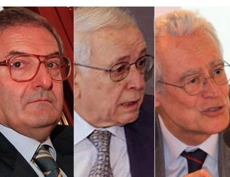 Corte Costituzionale, fumata bianca: eletti i tre giudici