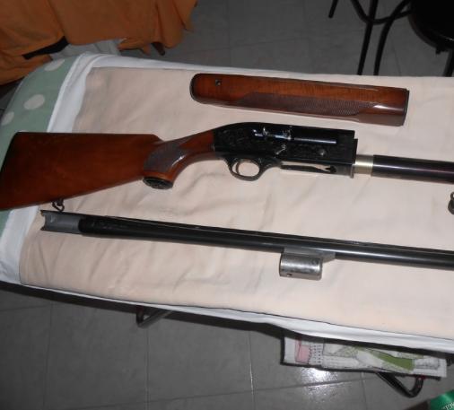 Augusta, lascia il fucile in auto senza chiuderla a chiave: denunciato un 80enne