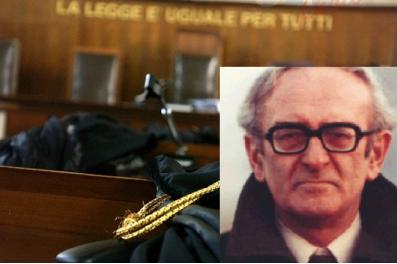 Omicidio Caccia, arrestato uno dei killer 32 anni dopo