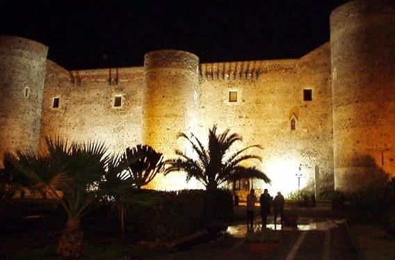 Sala Magma, tempo di concerti al Castello Ursino di Catania