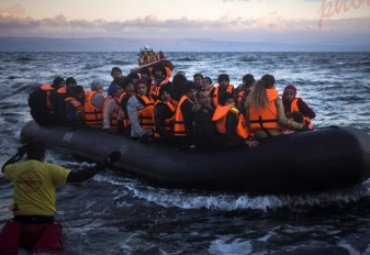 Strage di Natale, migranti annegano nel Mar Egeo