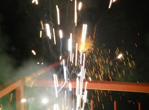 """Augusta, niente """"botti"""" per il periodo delle feste: scatta l'ordinanza comunale"""