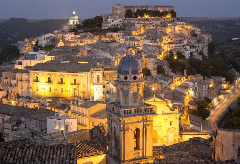 Ragusa, Natale: boom di presenze al presepe vivente Ibla