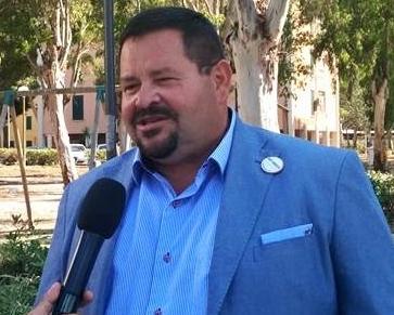 Gela, per il sindaco Messinese potrebbe arrivare espulsione dal M5s