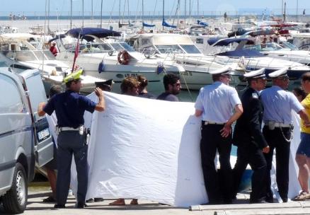 Isola d'Elba, la barca che lo soccorre resta in panne: muore sub