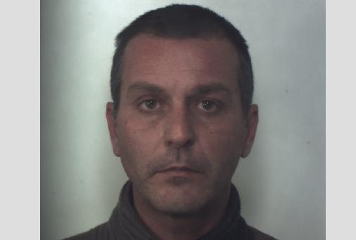 """Siracusa, i carabinieri arrestano esponente del """"Clan Trigila"""""""