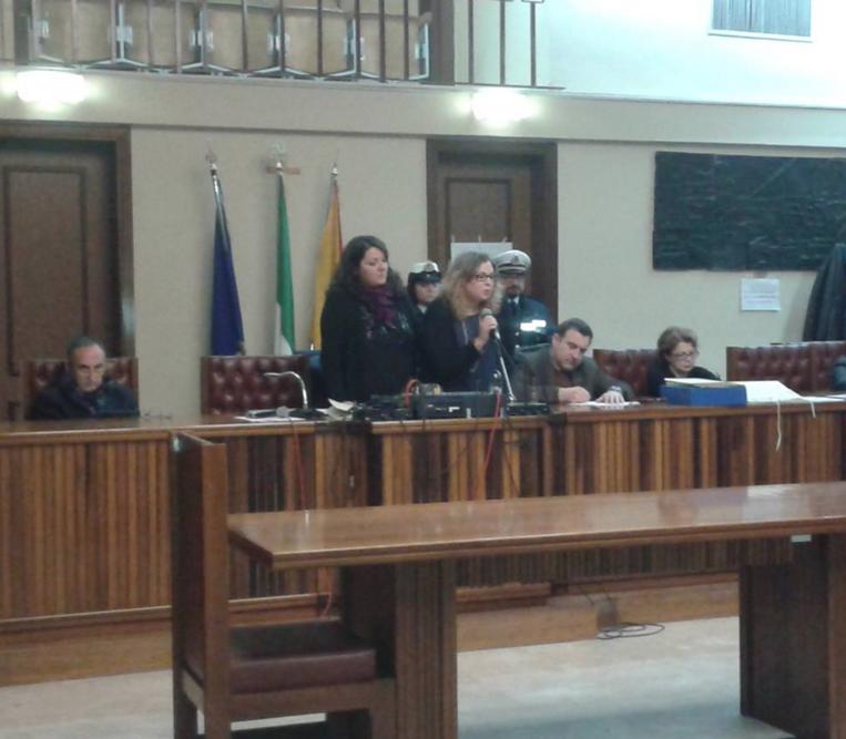 Augusta, al Consiglio comunale la vicepresidenza resta a Cinque Stelle: eletta Sarah Marturana