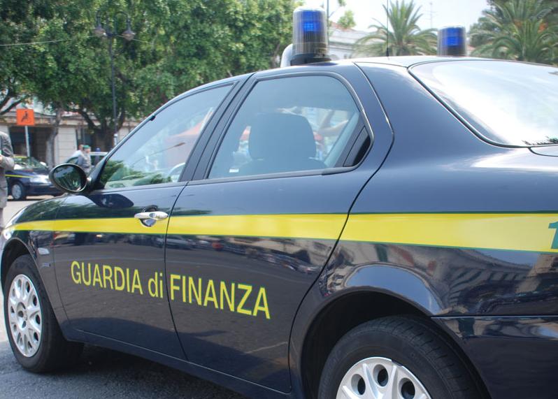 Indagate due persone da Guardia di Finanza di Siracusa e Messina