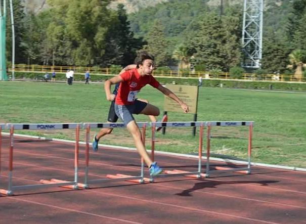 Enna, il quindicenne Scavuzzo ai Campionati italiani