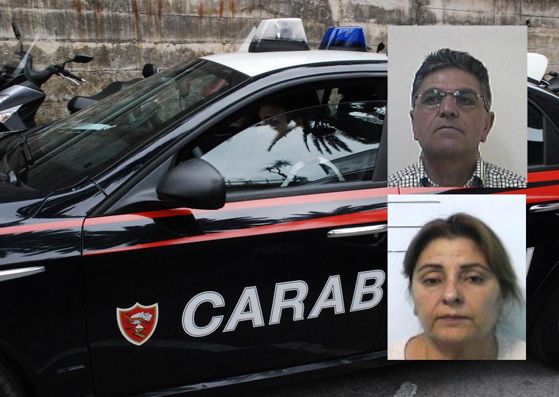 Catania, in manette altri due esponenti eccellenti del clan Laudani