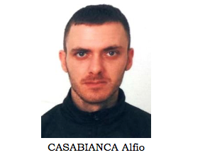 Catania, spacciatore arrestato dopo lunga fuga in moto