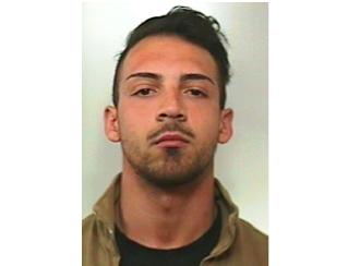 Catania, arrestato per una rapina commessa nel 2012