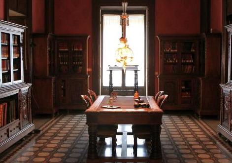 Dopo i restauri riapre casa Verga a Catania