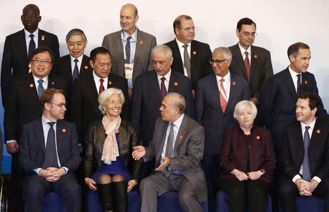 G20: timori per nuovo stop dell'economia globale