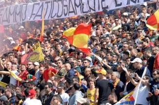 Lega Pro, colpo del Messina a Rieti con un goal di Ionut