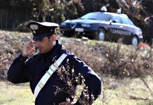 Misterbianco, ragazzo di 15 anni scomparso: ricerche dei carabinieri