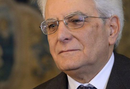 Il presidente  Mattarella l'8 aprile in visita a Noto
