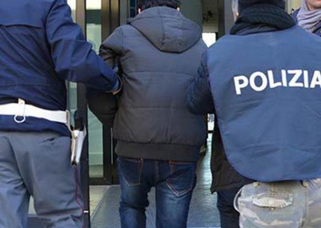Migranti, arrestato a Lecce indiano ricercato a Palermo