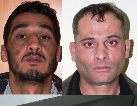 Catania, arrestati due tunisini per tentata rapina e lesioni personali