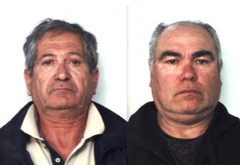 Catania, carabinieri liberi dal servizio arrestano due ladri d'auto