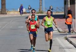 Marocchino Hamad vince Maratonina del vino Marsala