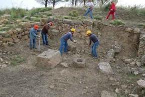 Parchi archeologici siciliani: ai forestali la manutenzione